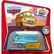 Cars Disney Dusty Rust-eze. Story Tellers.