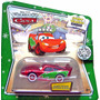 Cars Disney Holiday Hotshot Mcqueen. Story Teller