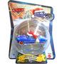 Cars Disney Christmas Decked Out Doc Hudson. 2010. W.o.c.
