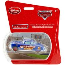 Cars Disney Hudson Hornet. W.o.c. Disney Store.