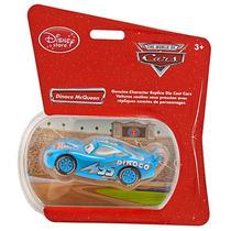 Cars Disney Dinoco Mcqueen. W.o.c. Disney Store.