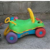 Carrito Andador Playskool