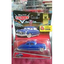 Cars Disney Pixar Doc Hudson Cars 1