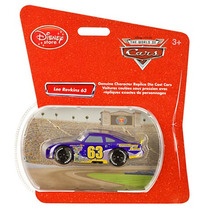 Cars Disney Lee Revkings #63. Disney Store.
