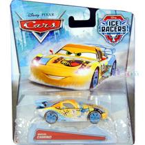 Cars Miguel Camino Ice Racers Hielo Edicion Especial Disney
