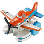 Aviones De Disney: Fire & Rescue Hydro Ruedas Dusty Bath Veh