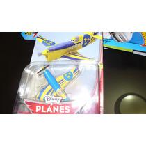 Planes Gunnar El Vikingo Aviones Disney Mattel