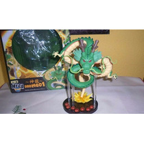 Dragon Ball Shen Long Esferas Del Dragon Nuevo Importacion
