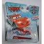 Rayo Lightning Mcqueen Ice Racers Cars Disney