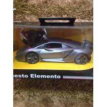 Auto A Control Remoto Lamborghini Sesto Elemento,nuevo1,199$
