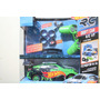 Carro Hotwheeels De R/c Drift Car 1:17