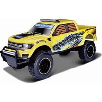 Radiocontrol Ford F150 Raptor 1/6 Recargable Gigante Juguete