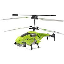 Helicoptero A Control Remoto De 3.5 Canales
