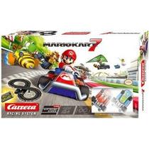 Carrera Con Pilas Mario Kart 7 Playset