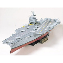 Tamiya Models Carrier Uss Enterprise Cvn-65 Model Kit