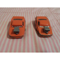Cars Disney Set De 2 Estornudos