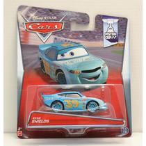 Ryan Shields No.39 Copa Piston Cars Disney Pixar