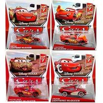 Cars Disney Mcquee. Cactus. Cono. Nature. Serie 95 Mcqueen.