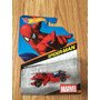 Spiderman Marvel Hot Wheels