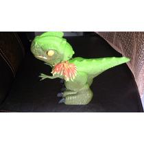 Dinosaurio Saurix Matel
