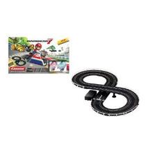 Carrera De Mario Kart 7 Con Pilas Slot Car Set