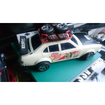 Auto Lancer Japones Antiguo