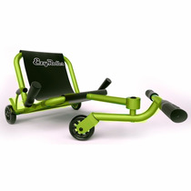 Ezyroller Verde Montable Para Niños Scooter Avalancha