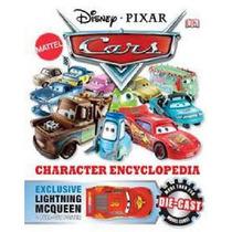 Disney Pixar Cars: La Guía Visual!