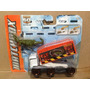 Matchbox Transportador De Creaturas Trailer Swing Trapper