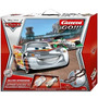 Carrera Go Disney Cars Plata Speeders Racing Set