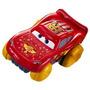 Disney / Pixar Cars Hydro Ruedas Rayo Mcqueen Bath Vehículo