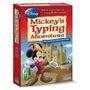 Disney: Mickey Typing Adventure Para Windows Y Mac