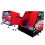 Disney Pixar Cars Villa Recreativa Juego Tent
