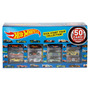 Hot Wheels Paquete 50 Carritos