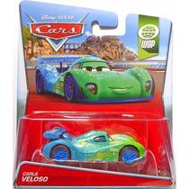 Cars Carla Veloso Wgp 10 De 15 Disney Pixar