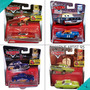 Cars 2 Disney Pixar / Rayo Mcqueen / Mate / Finn No Sonrics