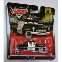 Sheriff Cars Disney Pixar