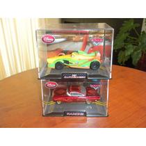 The Cars Rip Clutchgoneski Y Ramone Exclusivos!!!
