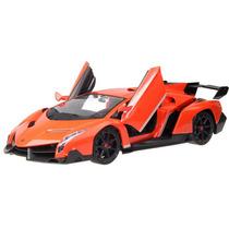 Lamborghini Veneno Escala 1/20 (control Remoto)