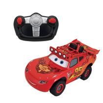 Disney Pixar Cars 9 Ir Rs 500 Mcqueen Control Remoto