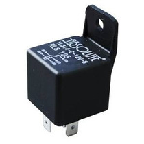 Absoluta Rls125 12-vcd Automotive Relay Spdt 30 / 40a