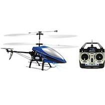 Eclipse Helicóptero Con Control Remoto World Trading 23