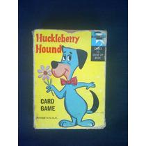 Cartas Hanna Barbera Antiguas De Los 60s Hecho En U.s.a