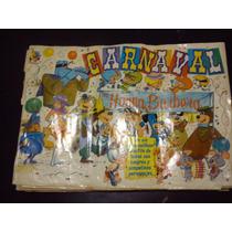 Album Carnaval De Hanna Barbera Completo.