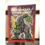 Tarjeta Fantasma Ectoplasmico Monstruos Del Bolsillo Vintage