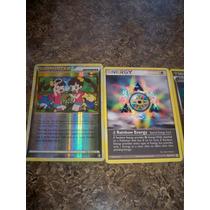 Pokemon 89/102, 98/110,100/114, 16/147 40/101 103/114 41/100