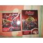 Coleccion Avengers La Era Del Ultron Sabritas Y Gamesa
