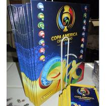 Álbum Copa América Centenario 2016 Panini