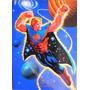 Quasar / Marvel Comics Pepsi Cards 47 / Tarjetas
