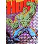 Hulk / Marvel Comics Pepsi Cards Prisma 1 / Tarjetas